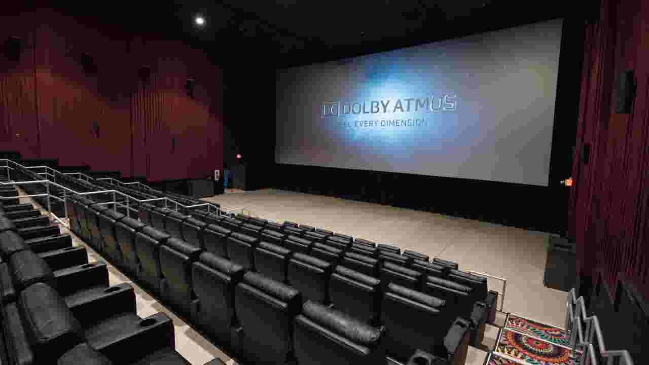 Rehoboth Beach Movie House Goes Big And Loud With The Cube