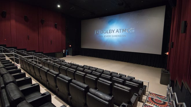 New Movie Theater Opening In Delaware As Coronavirus Changes Industry