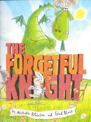 """The Forgetful Knight."""