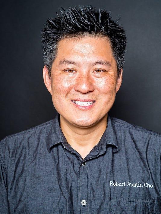 Robert Austin Cho