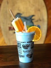 Hammerheads in Dewey Beach has been offering  $5 Malibu