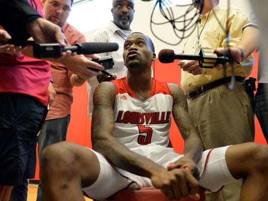 Report: Kevin Ware looked 'very good' in practice, could play in opener