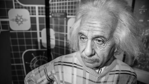 ASO's Einstein