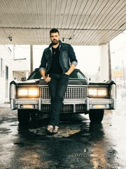 Randy Houser will headline the Las Cruces Country Music Festival on Saturday, Oct. 20.