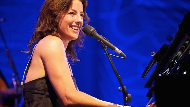 Grammy Award-winning singer/songwriter Sarah McLachlan will perform at the Strand-Capitol Performing Arts Center on Aug. 1.