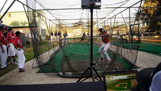 Performance Sports Group's Easton bats have suffered amid declining youth participation in baseball.