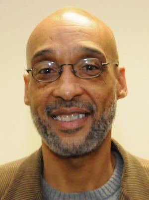 Alvin Shareef