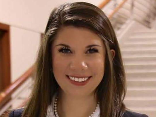 Kirsten Jacobson