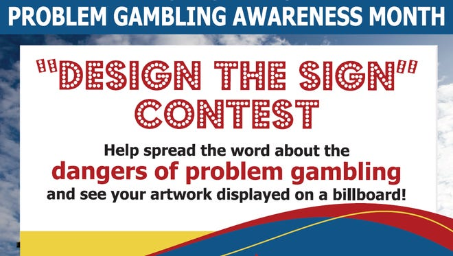 """The winner of the """"Design the Sign"""" contest will have their design featured on a billboard on Interstate 83."""