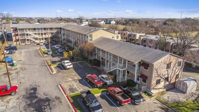 Austin-based real estate investment firm Rastegar Property has purchased the Oakview Terrace Apartments near the mixed-use Mueller development. Financial terms were not disclosed.