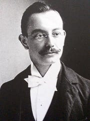 Dr. Charles E. Roberts, dentist.