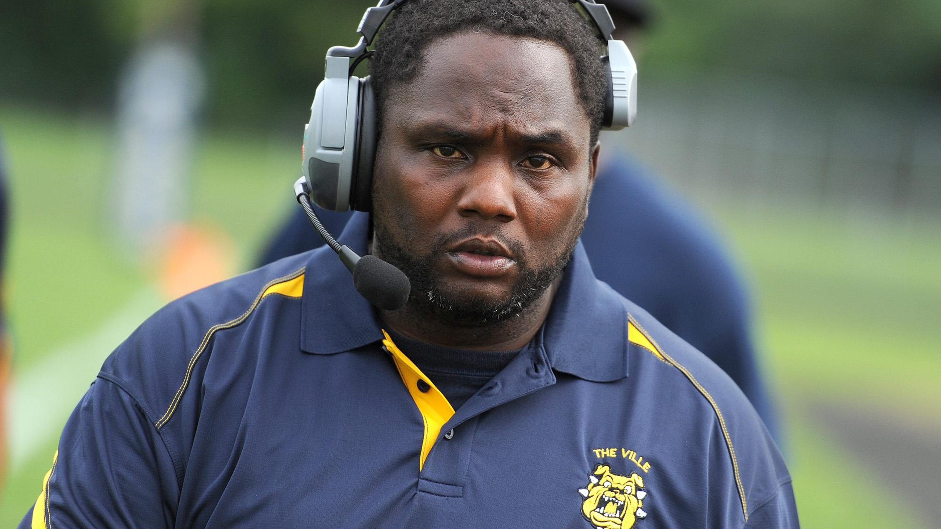 Rod Oden Stepping Down As East English Football Coach