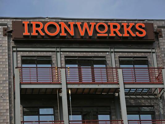 INI Ironworks