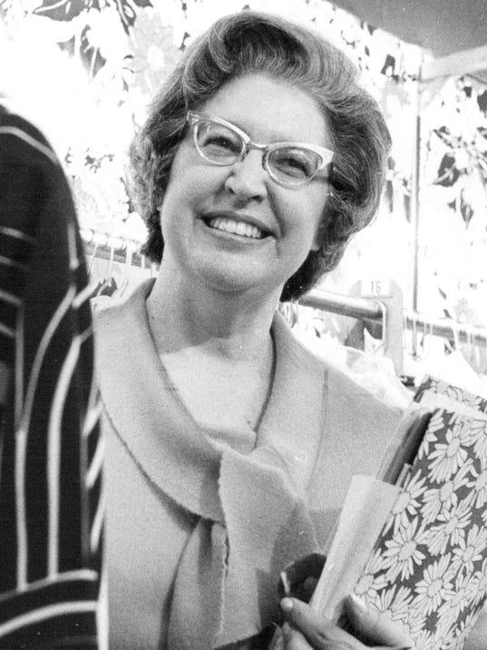 Margaret Thirtle