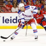 The New York Rangers have locked up their top center, Derek Stepan, for the next six seasons.