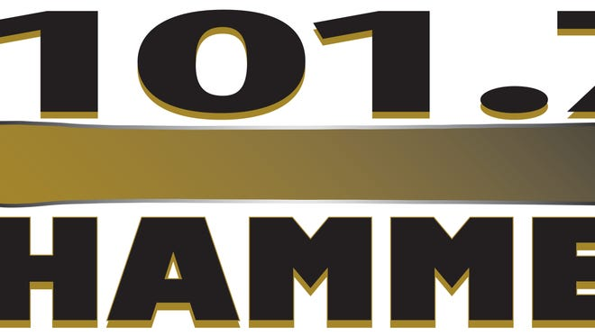 101.7 aired local sports talk radio in Lafayette for the past two years.