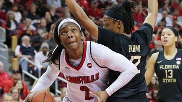 Culver: Defense lifts No. 11 FSU to new heights in win over No. 2 Louisville