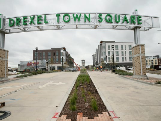 Drexel Town Square