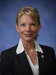 Michigan state Rep. Michele Hoitenga, R-Manton.