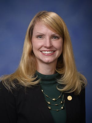 Rep. Julie Calley