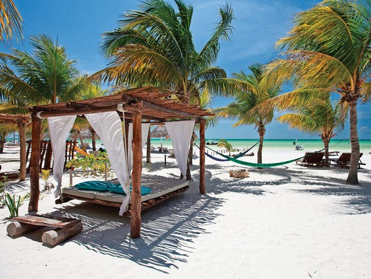 Meet Mexico S Peaceful Paradise Isla Holbox