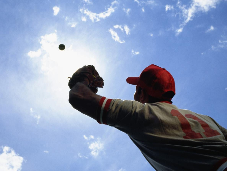 All-area baseball team