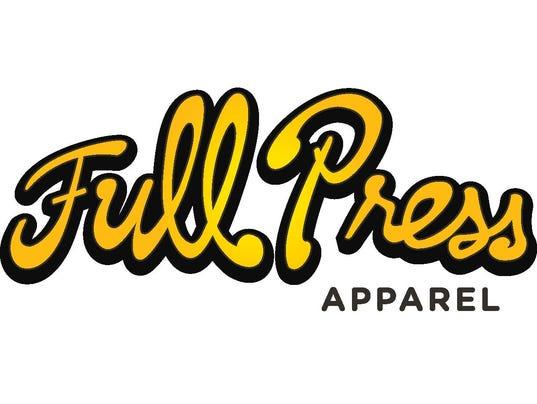 Full Press Apparel