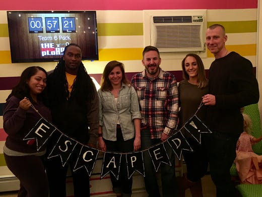 Travel Escape Rooms Bring Puzzles To Life In N J