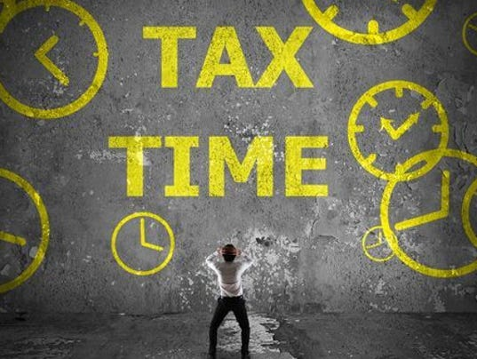 When Is the Earliest You Can File Your Tax Return in 2019?