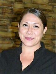 Cemelli de Aztlan, given El Paso Central Labor Union's Outstanding Achievement Award.