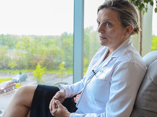 Dr. Jennifer Brown of Northeastern Reproductive Medicine
