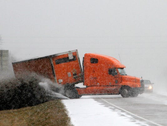 Winter Weather Alabama