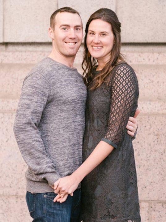 Engagements: Lindsey Taleff & Timmy Jenkins