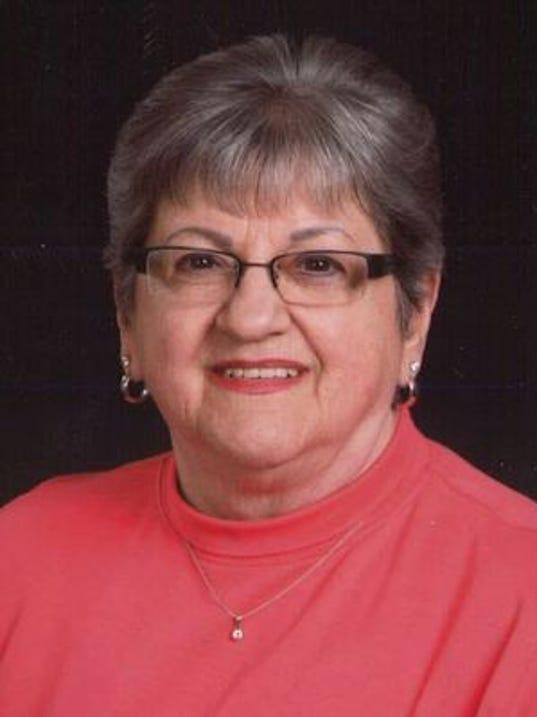 Birthdays: Shirley Vehle