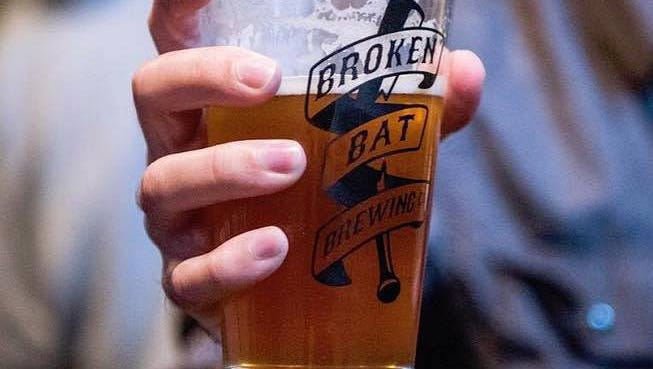 Broken Bat Brewing plans to move to a larger location and a new brewery, Wizard Works, will take its place on Buffalo Street.
