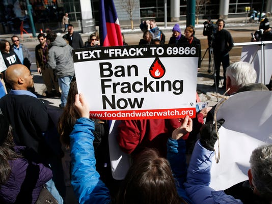 Fracking Colorado Lawsuits
