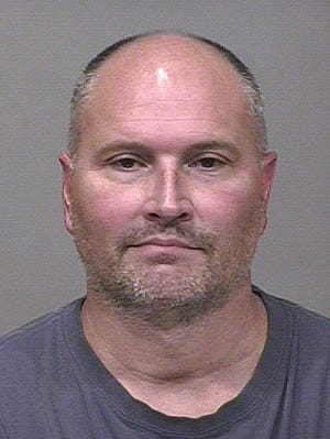Rex Chapman faces 14 felony charges.