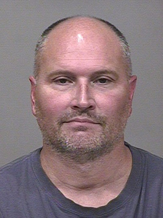 Rex Chapman released from jail, faces 14 felony charges