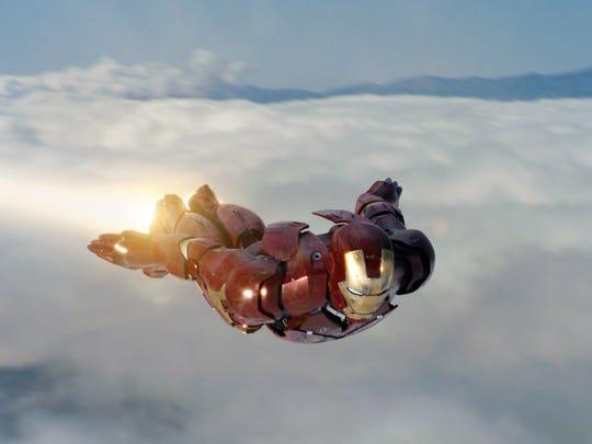 """Iron Man"" kicked off Marvel's shared narrative across multiple film franchises."