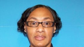 Sylvia Anderson is a lieutenant with the Madison County Sheriff's Department.