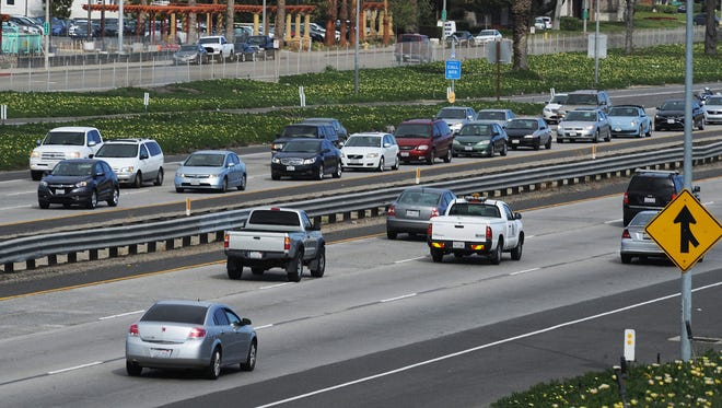 """The Ventura County Transportation Commission has adopted its 2017-18 budget, which it says """"invests little in the future due to funding limitations."""""""