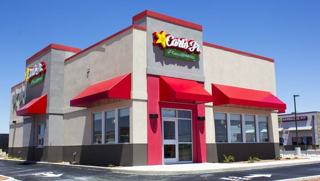 Prestige Development Group, based in Las Cruces, will be building 20 new Carl's Jr. restaurants in North Texas.