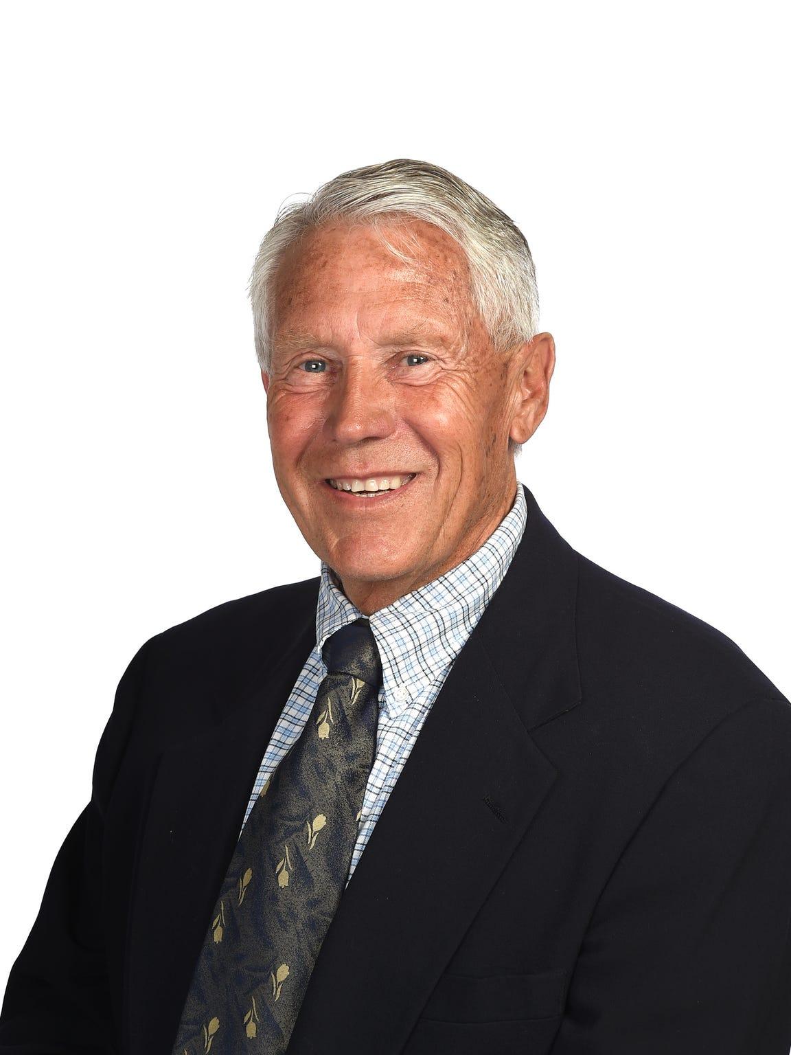 Kenneth Grein