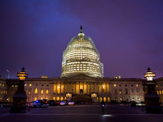 EPA USA OBAMA STATE UNION POL GOVERNMENT USA DC