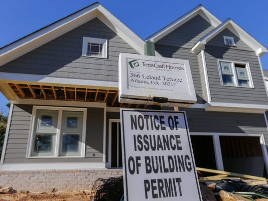 EPA USA HOUSING CONSTRUCTION EBF CONSTRUCTION & PROPERTY USA GA