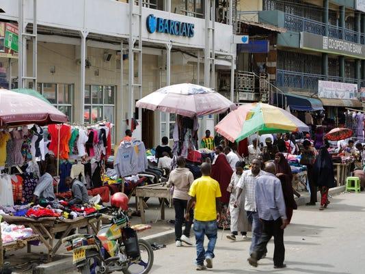 EPA KENYA BUSINESS EBF MACRO ECONOMICS KEN