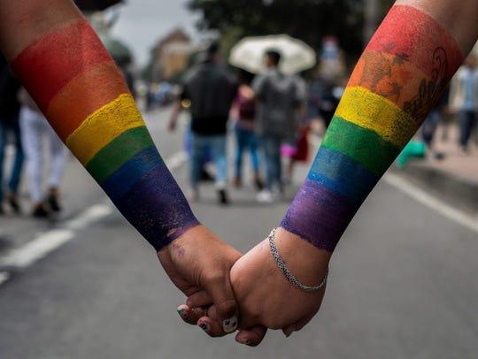 June is #PrideMonth.