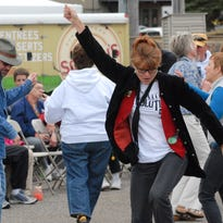 Sept. 10: St. Mary's Cathedral Block Party, St. Cloud