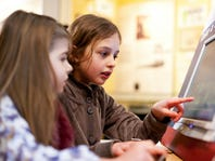 Cabin Fever Reliever: Children's Museum Tickets