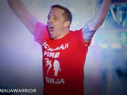mto Warrior show